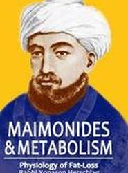 Maimonides & Metabolism