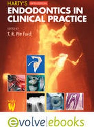 Harty's Endodontics in Clinical Practice