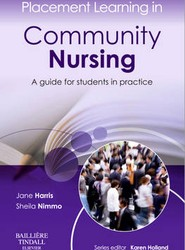 Placement Learning in Community Nursing