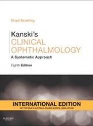Kanski's Clinical Ophthalmology