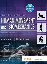 An Introduction to Human Movement and Biomechanics