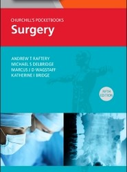 Churchill's Pocketbook of Surgery
