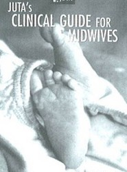 Juta's Clinical Guide for Midwives