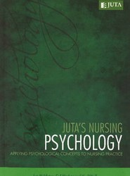 Juta's Nursing Psychology