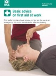 Basic Advice on First Aid at Work
