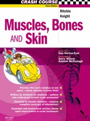 Crash Course: Muscles, Bones and Skin