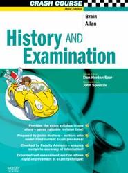 Crash Course:  History and Examination