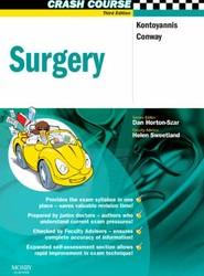 Crash Course: Surgery