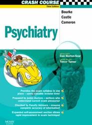 Crash Course:  Psychiatry
