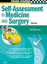 Crash Course:  Self-Assessment in Medicine and  Surgery
