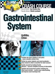 Crash Course Gastrointestinal System