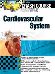 Crash Course Cardiovascular System