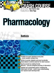 Crash Course: Pharmacology