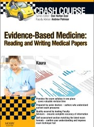 Crash Course Evidence-Based Medicine: Reading and Writing Medical Papers