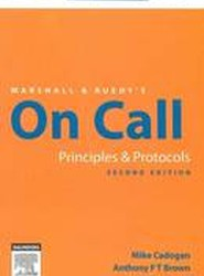 Marshall & Ruedy's On Call: Principles & Protocols