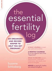 The Essential Fertility Log