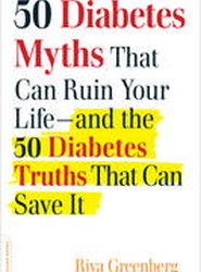 50 Diabetes Myths That Can Ruin Your Life