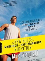 New Rules of Marathon and Half-marathon Nutrition