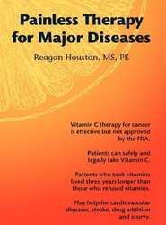 Painless Therapy for Major Diseases