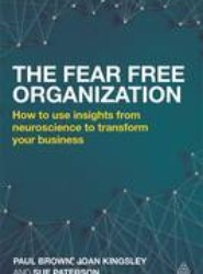 The Fear-Free Organization