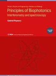 Principles of Biophotonics, Volume 8