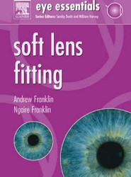 Eye Essentials:  Soft Lens Fitting