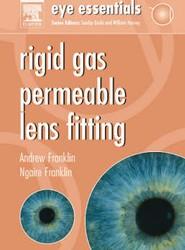Eye Essentials: Rigid Gas-Permeable Lens Fitting