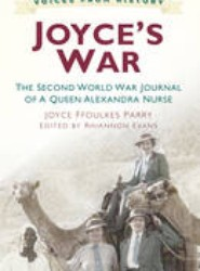 Joyce's War