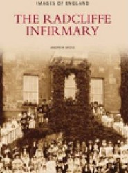 The Radcliffe Infirmary