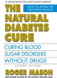 Natural Diabetes Cure