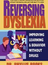 Reversing Dyslexia