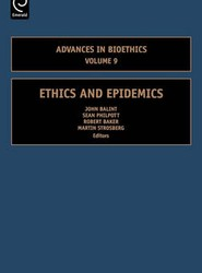 Ethics and Epidemics