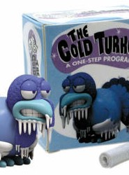 The Cold Turkey Kit