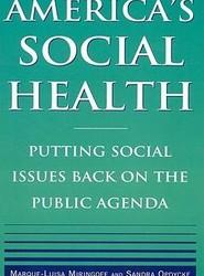 America's Social Health