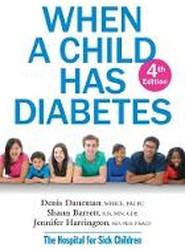 When a Child Has Diabetes 2018