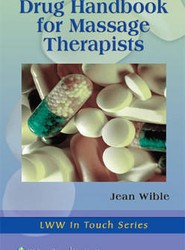 Drug Handbook for Massage Therapists