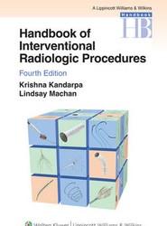 Handbook of Interventional Radiologic Procedures