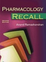 Pharmacology Recall, Book and Audio