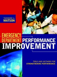 Emergency Department Performance Improvement