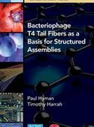 Bacteriophage Tail Fibers as a Basis for Structured Assemblies