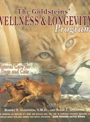 The Goldsteins' Wellness and Longevity Program