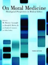 On Moral Medicine