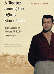 A Doctor Among the Oglala Sioux Tribe