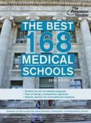 Best 168 Medical Schools 2014
