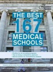 Best 167 Medical Schools 2015