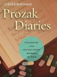 Prozak Diaries
