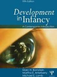 Development in Infancy