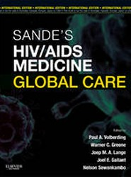 Sande's HIV/ AIDS Medicine