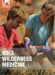 Nols Wilderness Medicine
