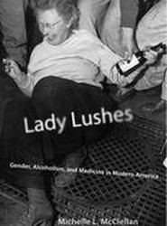 Lady Lushes